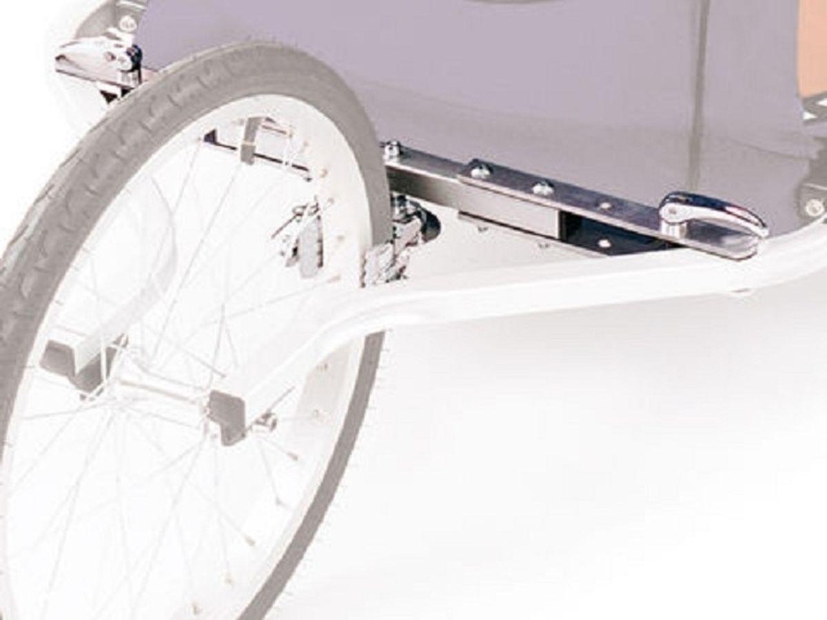 Thule Тормоз на переднее колесо 1997-2012