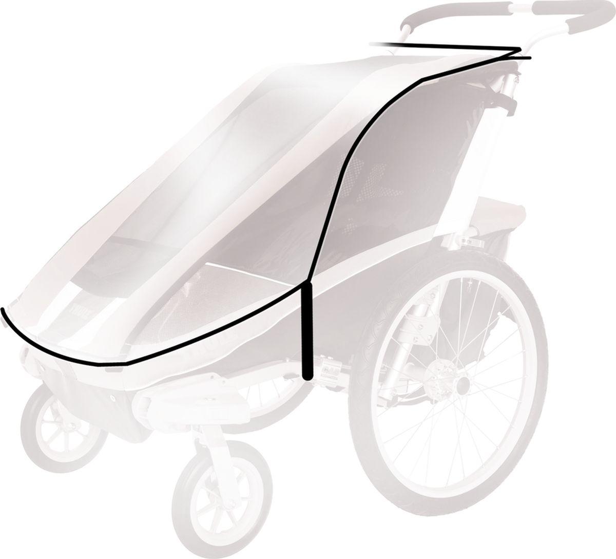 Thule Дождевой чехол для коляски Capitan 2 (14-)