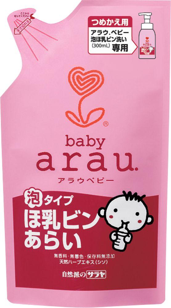 Arau Baby Средство для мытья детской посуды 250 млYASH62362Натуральное и безопасное средство на основе кокосового масла с добавлением экстракта периллы для мытья детской посуды (бутылочек, пустышек), а также овощей и фруктов.100% натуральный состав. Без синтетических ПАВов, ароматизаторов и красителей. Товар сертифицирован.
