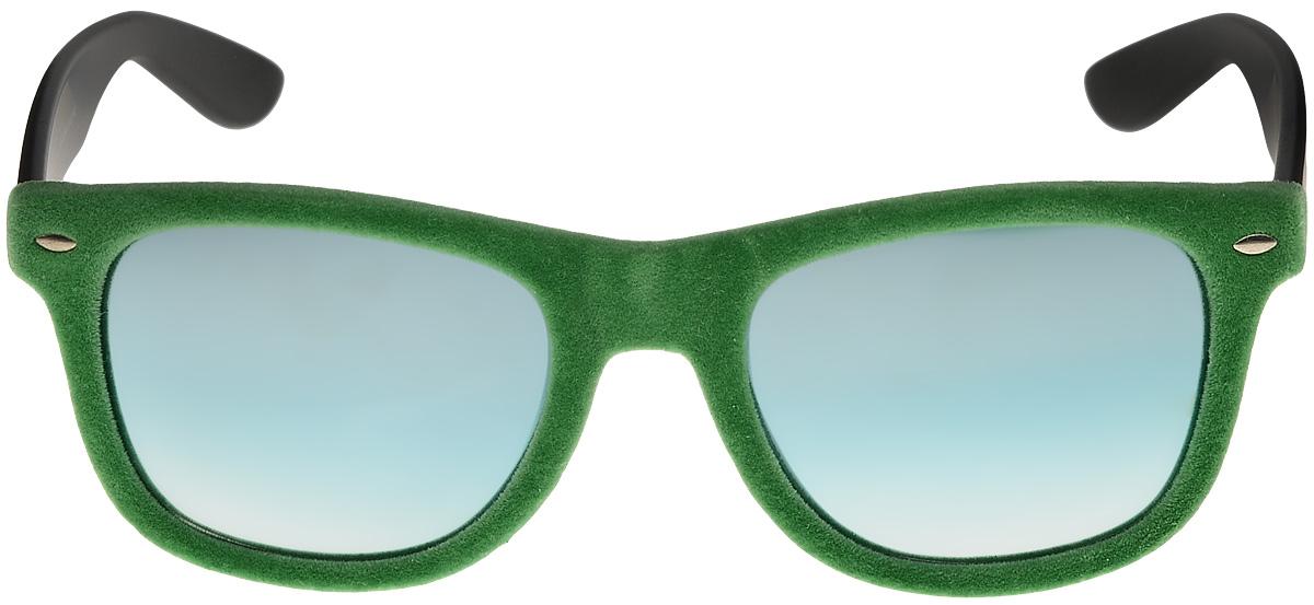 Очки солнцезащитные женские Vittorio Richi, цвет: зеленый. ОС9051W03-699/17fОС9051W03-699/17fОчки солнцезащитные Vittorio Richi это знаменитое итальянское качество и традиционно изысканный дизайн.