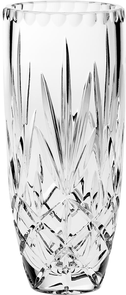 Ваза для цветов Crystal Bohemia, 20,5 см. БПХ071990/81005/0/03055/205-109Настоящий чешский хрусталь с содержанием оксида свинца 24%, что придает изделиям поразительную прозрачность и чистоту, невероятный блеск, присущий только ювелирным изделиям, особое, ни с чем не сравнимое светопреломление и игру всеми красками спектра как при естественном, так и при искуственном освещении. Продукция из Хрусталя соответствуют всем европейским и российским стандартам качества и безопасности. Традиции чешских мастеров передаются из поколения в поколение. А высокая художаственная ценность иделий признана искушенными ценителями во всем мире. Продукция из Хрусталя соответствуют всем европейским и российским стандартам качества и безопасности.