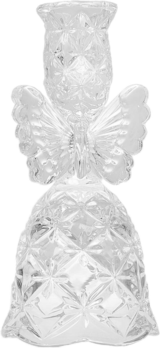 Подсвечник Crystal Bohemia, 17 см. БПХ633920/96610/0/65400/170-109Настоящий чешский хрусталь с содержанием оксида свинца 24%, что придает изделиям поразительную прозрачность и чистоту, невероятный блеск, присущий только ювелирным изделиям, особое, ни с чем не сравнимое светопреломление и игру всеми красками спектра как при естественном, так и при искуственном освещении. Продукция из Хрусталя соответствуют всем европейским и российским стандартам качества и безопасности. Традиции чешских мастеров передаются из поколения в поколение. А высокая художаственная ценность иделий признана искушенными ценителями во всем мире. Продукция из Хрусталя соответствуют всем европейским и российским стандартам качества и безопасности.