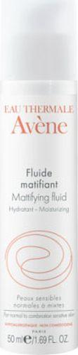 Avene Увлажняющий матирующий флюид для лица Hydrance 50 млC35067Разработано специально для нормальной и комбинированной кожи. Мгновенно обеспечивает коже чувство комфорта и надолго придаёт ей матовость. • Запатентованная глутаминовая кислота* регулирует выработку кожного сала. • Абсорбирующие микрокапсулы матируют зоны жирного блеска. • Увлажняющие компоненты восстанавливают эластичность кожи. • Успокаивает и снимает раздражение благодаря входящей в состав Термальной воде Avene. Текстура не содержит масел, свежая и легкая, быстро впитывается и не оставляет жирной пленки. Обладает приятным ароматом и служит прекрасной основой под макияж. *Французский патент