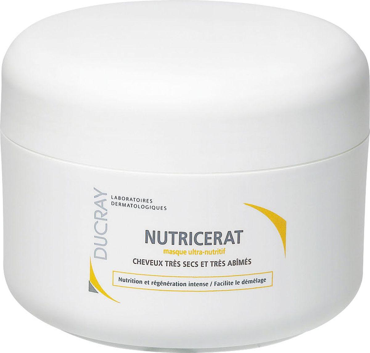 Ducray Сверхпитательная маска Neoptide 150млC17867Сверхпитательная маска Nutricerat (Нутрицерат) интенсивно питает и восстанавливает сухие поврежденный волосы по всей длине. Маска насыщена маслом Иллипа, которое обеспечивает проникновение питательных веществ в стержень волоса, что гарантирует глубокое восстановление волос. Маска также содержит релипидирующий комплекс (натурального происхождения), образованного фосфолипидами и скваленом для восстановления волос и защиты от дальнейших повреждений. Высокая концентрация липидных веществ обеспечивает мягкость волос и сияние. Кремовая текстура маски делает ее использование особенно приятным.