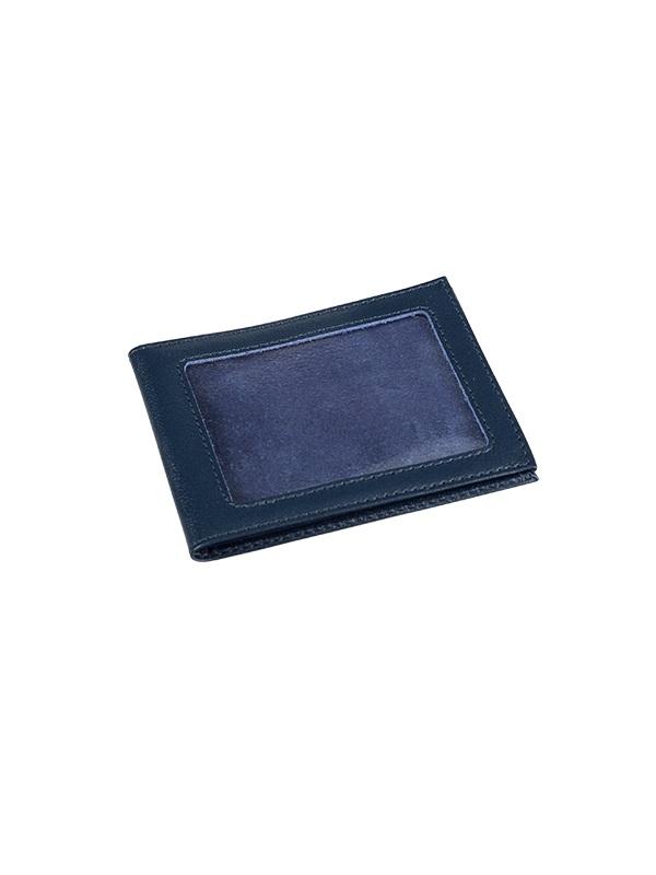 Обложка для удостоверения муж Befler Грейд, цвет: синий. F.13.-9F.13.-9.синийФутляр универсальный для удостоверения с «окном» из коллекции Грейд выполнен из натуральной кожи. На внутреннем развороте 2 кармана из прозрачного пластика.