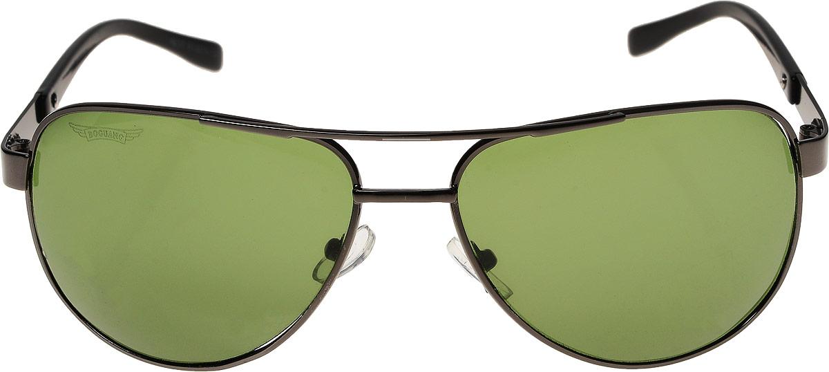 Очки солнцезащитные мужские Vittorio Richi, цвет: зеленый. ОС8237/17fОС8237/17fОчки солнцезащитные Vittorio Richi это знаменитое итальянское качество и традиционно изысканный дизайн.