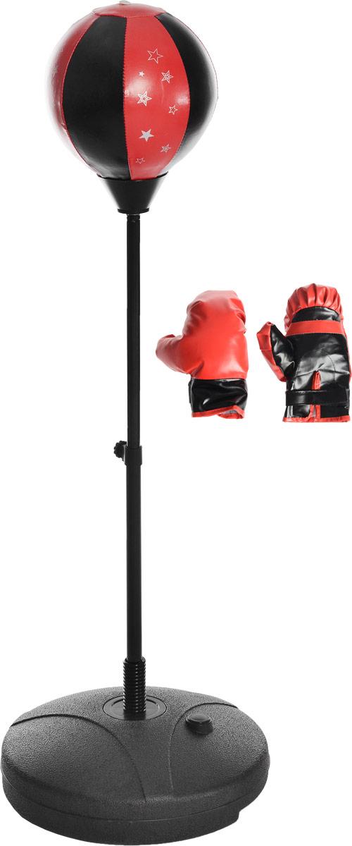Abtoys Игровой набор Боксерский S-00096