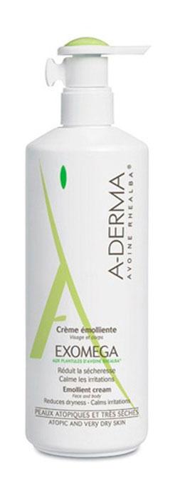 A-Derma Экзомега Смягчающий бальзам, 400 млC51374Смягчающий бальзам - это деликатное средство (эмолент) для ухода за атопичной и очень сухой кожей. Способствует снижению сухости, покраснения и раздражения атопичной и очень сухой кожи. Усиливает естественные защитные свойства кожи. Увлажняет и питает кожу, улучшая состояние кожи на длительное время. Уникальная, запатентованная технология упаковки D.E.F.I обеспечивает сохранение стерильности состава как до вскрытия упаковки, так и на протяжении всего времени использования средства. Подходит для взрослых, подростков, детей, младенцев. Для лица и тела.