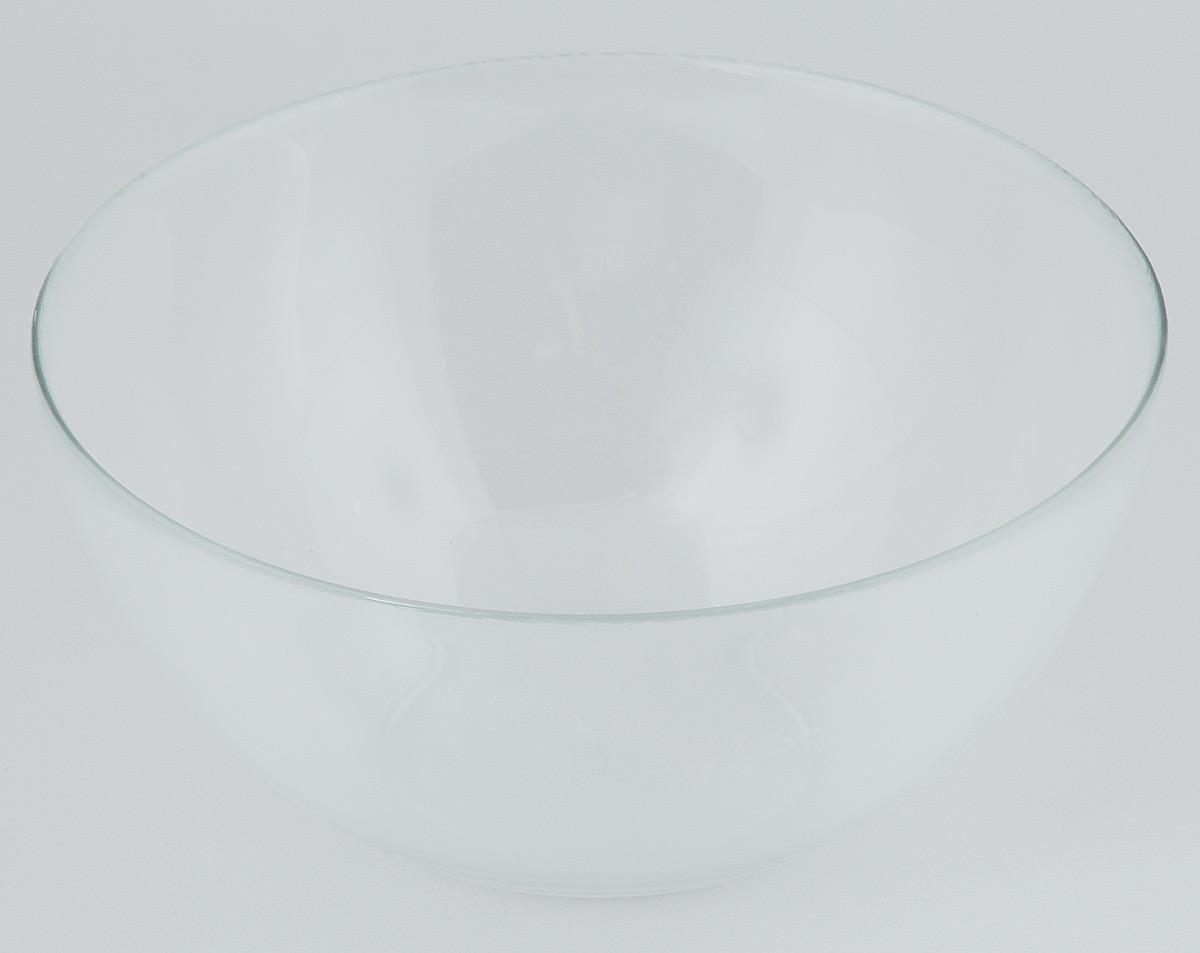 Миска Tescoma Giro, диаметр 24 см389224Миска Tescoma Giro выполнена из высококачественного стекла и прекрасно подходит для приготовления и подачи салатов, компотов, соусов, смешивания теста и многого другого. Она прекрасно впишется в интерьер вашей кухни и станет достойным дополнением к кухонному инвентарю. Миска Tescoma Giro подчеркнет прекрасный вкус хозяйки и станет отличным подарком. Диаметр миски: 24 см. Высота стенки: 12 см.