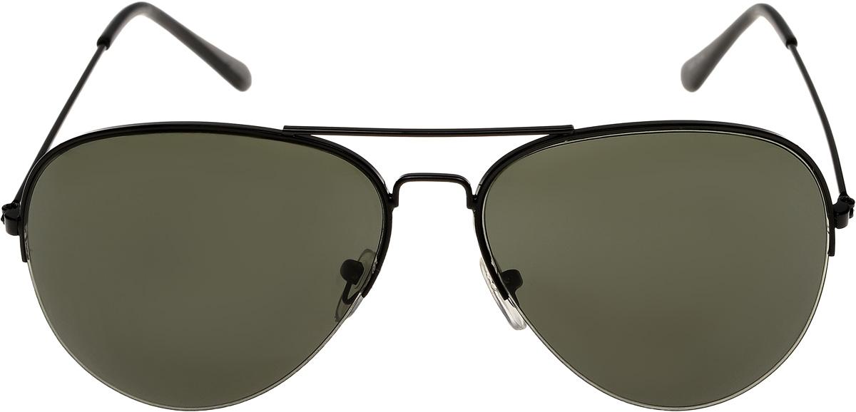 Очки солнцезащитные мужские Vittorio Richi, цвет: зеленый. ОС7001с14/17fОС7001с14/17fОчки солнцезащитные Vittorio Richi это знаменитое итальянское качество и традиционно изысканный дизайн.