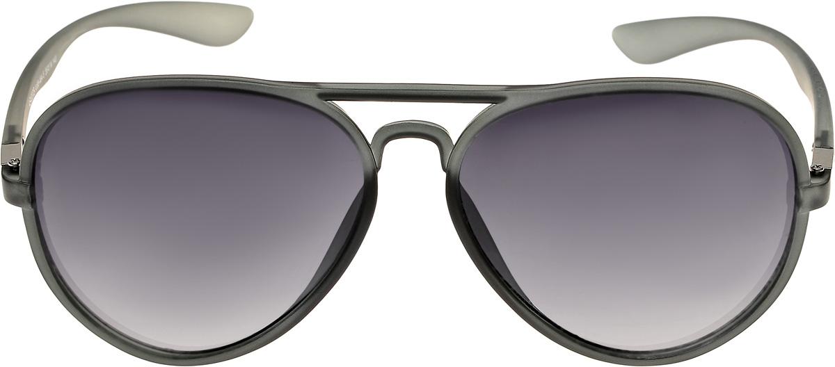 Очки солнцезащитные мужские Vittorio Richi, цвет: черный. ОС4037с168-464-5/17fОС4037с168-464-5/17fОчки солнцезащитные Vittorio Richi это знаменитое итальянское качество и традиционно изысканный дизайн.
