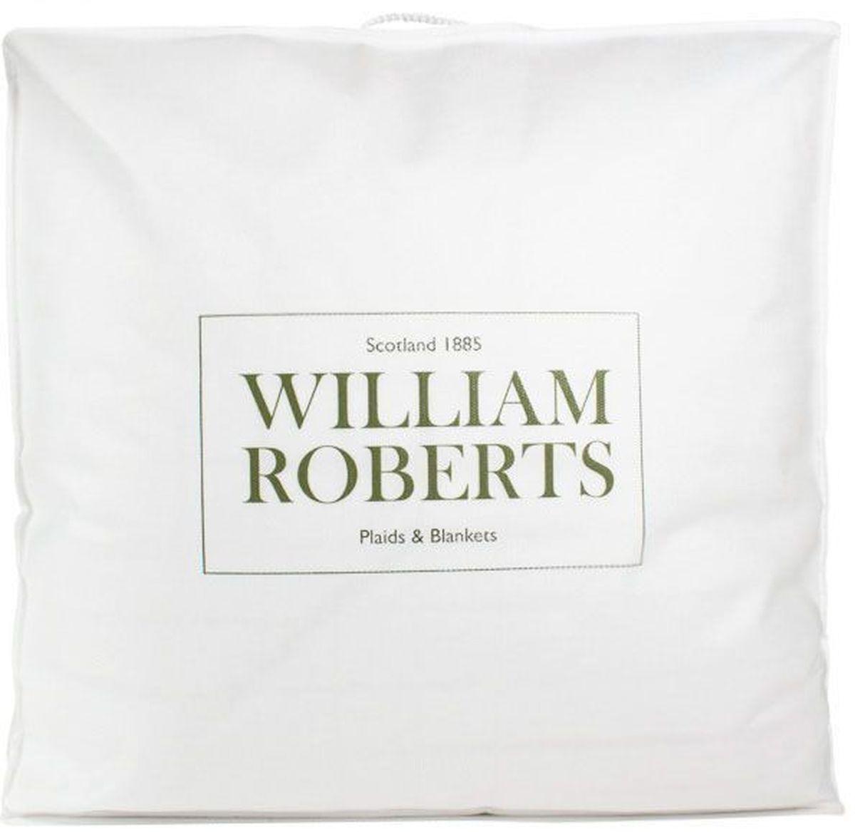 Подушка William Roberts White Splendid Down, средняя, 50х70wlr233231Подушка средняя для тех, кто спит на спине Размер (см): 50х70 (1 шт) (Прямоугольная) Наполнитель ядра: Пух-перо Состав наполнителя: 100% Гусиный белый пух высокого качества Материал чехла: Хлопковый сатин (Supersoft) Состав материала чехла: 100% Хлопок Отделка: Кант Застежка: Нет Производитель: William Roberts Cтрана производства: Великобритания