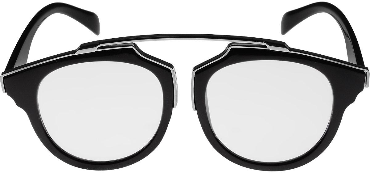 Очки солнцезащитные женские Vittorio Richi, цвет: черный. ОС9251с12/17fОС9251с12/17fОчки солнцезащитные Vittorio Richi это знаменитое итальянское качество и традиционно изысканный дизайн.