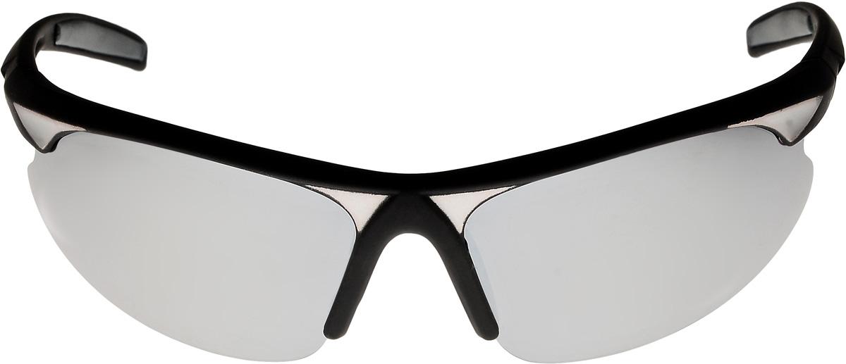 Очки солнцезащитные мужские Vita Pelle, цвет: серый. ОС6037/17fОС6037/17fОчки солнцезащитные Vita Pelle это знаменитое итальянское качество и традиционно изысканный дизайн.