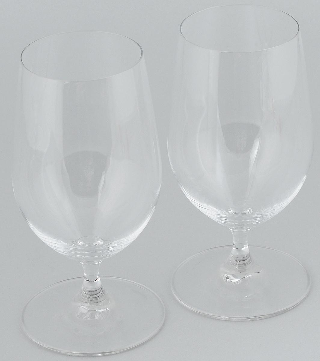 Набор фужеров для пива Riedel Ouverture. Beer, цвет: прозрачный, 500 мл, 2 шт6408/11