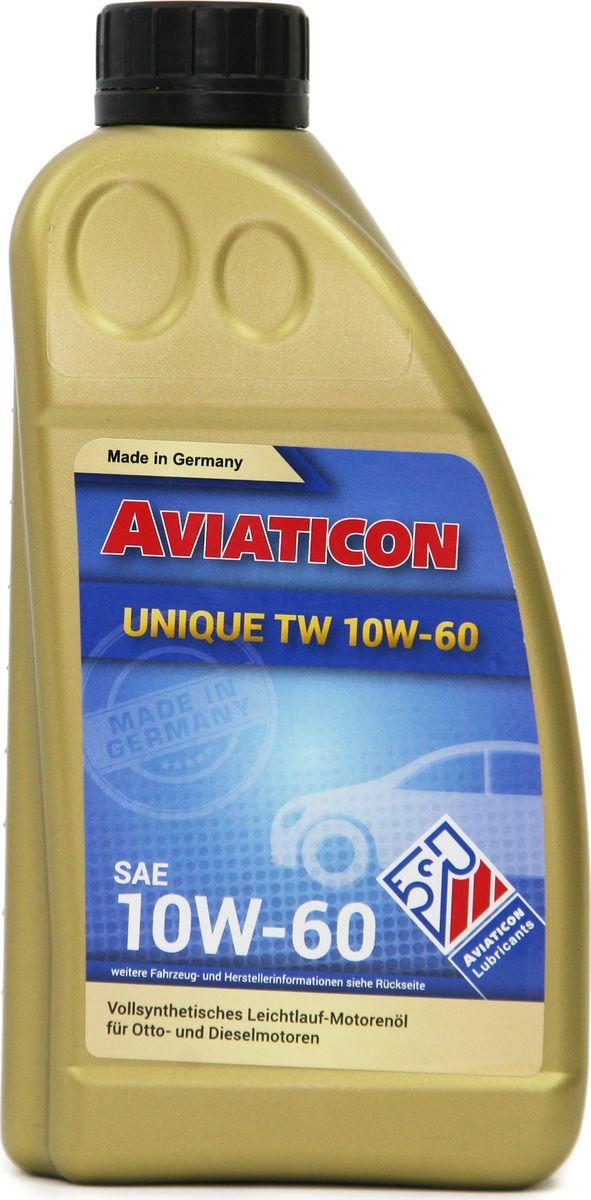 Масло моторное Finke Aviaticon Unique TW 10W-60, 1 л50051796Полностью синтетическое масло высшего класса для бензиновых и дизельных двигателей со специфическими требованиями завода-изготовителя.