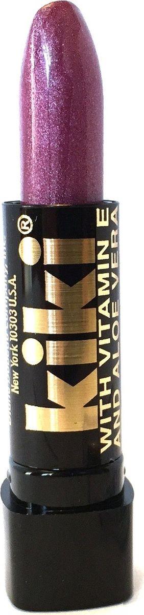 Kiki Помада с aloe & vit E 154 NIKOLE, 4 гр10101154В состав классической губной помады KIKI введены группы витаминов и масел, которые защищают, разглаживают, смягчают губы и усиливают передачу глубины цвета. Благодаря особым молекулярным соединениям, помада легко наносится и ровно ложится на губы.