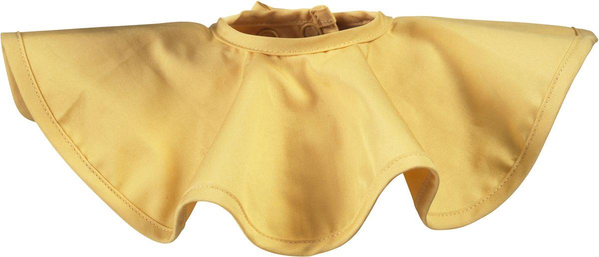 Elodie Details Нагрудник Пьеро от 0 месяцев цвет сладкий мед 103461