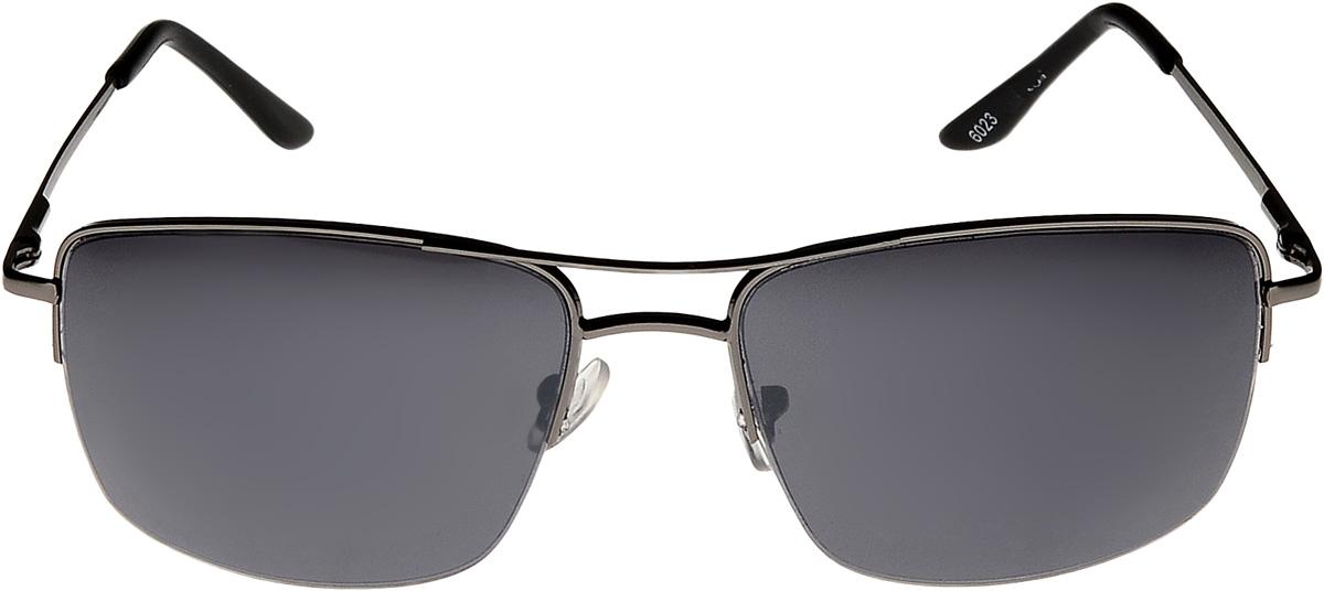 Очки солнцезащитные мужские Vittorio Richi, цвет: черный. ОС80030-8/17fОС80030-8/17fОчки солнцезащитные Vittorio Richi это знаменитое итальянское качество и традиционно изысканный дизайн.