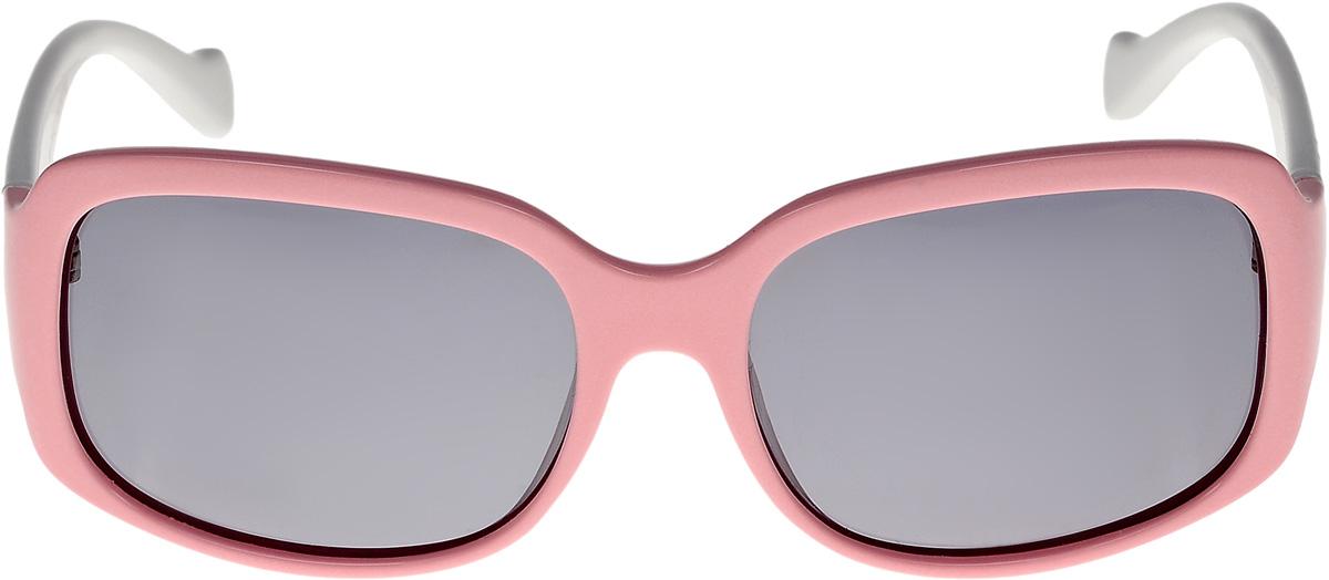 Очки солнцезащитные детские Vittorio Richi, цвет: розовый. ОС0309с01-21/17fОС0309с01-21/17fОчки солнцезащитные Vittorio Richi это знаменитое итальянское качество и традиционно изысканный дизайн.