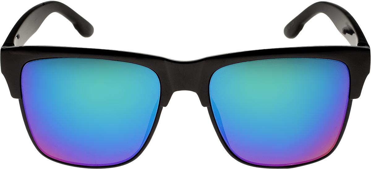 Очки солнцезащитные мужские Vittorio Richi, цвет: синий. ОС2015-228/17fОС2015-228/17fОчки солнцезащитные Vittorio Richi это знаменитое итальянское качество и традиционно изысканный дизайн.