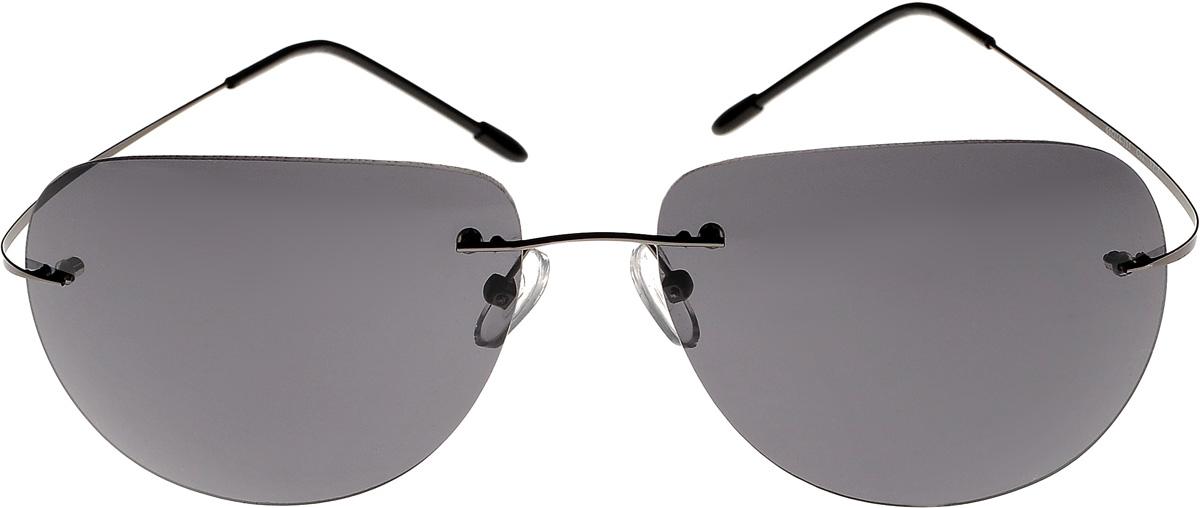Очки солнцезащитные мужские Vittorio Richi, цвет: черный. ОСVP18с02/17fОСVP18с02/17fОчки солнцезащитные Vittorio Richi это знаменитое итальянское качество и традиционно изысканный дизайн.