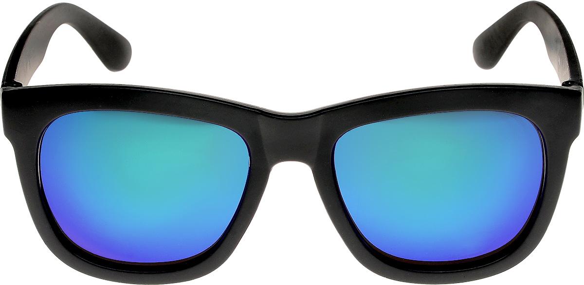 Очки солнцезащитные женские Vittorio Richi, цвет: черный, синий. ОС5089-/17fОС5089-/17fОчки солнцезащитные Vittorio Richi это знаменитое итальянское качество и традиционно изысканный дизайн.