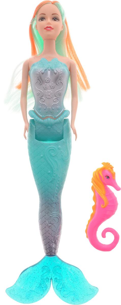 Veld-Co Кукла Русалка и морской конек ws 552 статуэтка русалка и морской конек 1197312