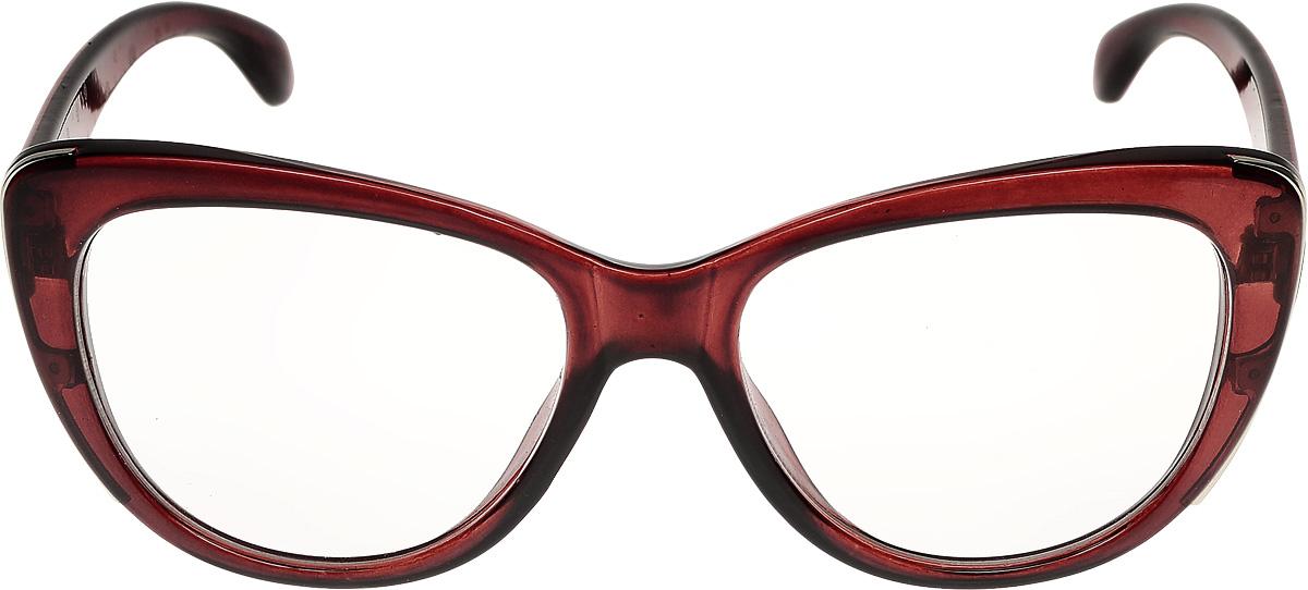 Очки солнцезащитные женские Vittorio Richi, цвет: коричневый. ОС3061c2/17fОС3061c2/17fОчки солнцезащитные Vittorio Richi это знаменитое итальянское качество и традиционно изысканный дизайн.