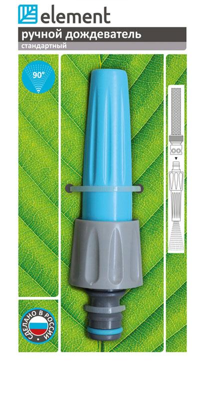 Дождеватель ручной ElementEWS1006Насадка для полива с регулятором напора воды.