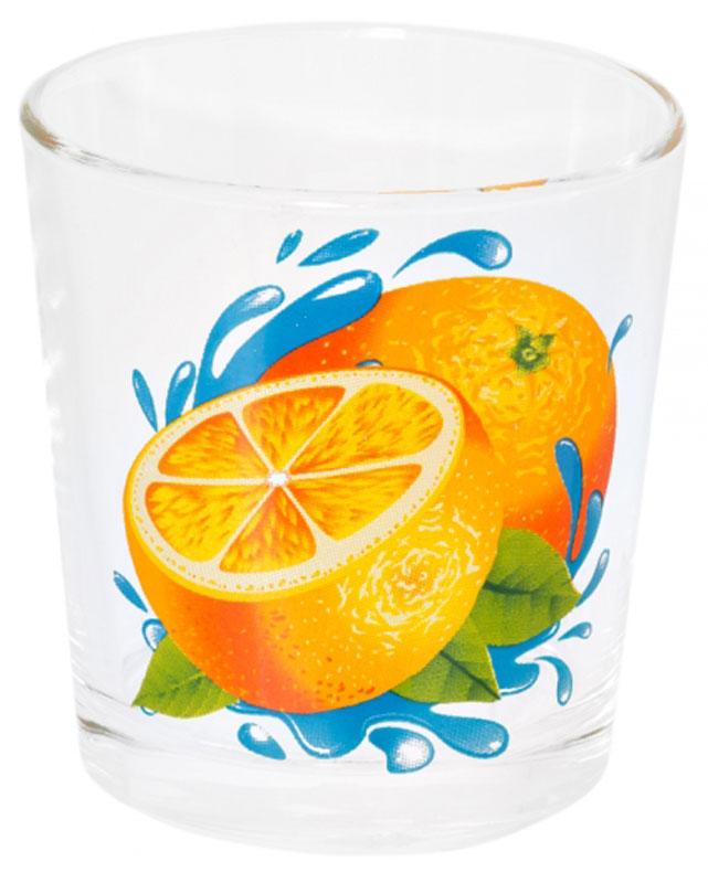 Стакан OSZ Ода. Апельсин, 250 мл05C1249-APKСтакан ОДА АПЕЛЬСИН К 250мл низкий.Изготовлено из стекла.
