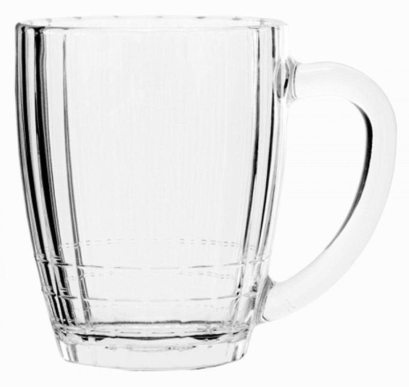 Кружка для пива OSZ Ностальгия, 500 мл08C1361Кружка для пива НОСТАЛЬГИЯ 500мл.Изготовлено из стекла.