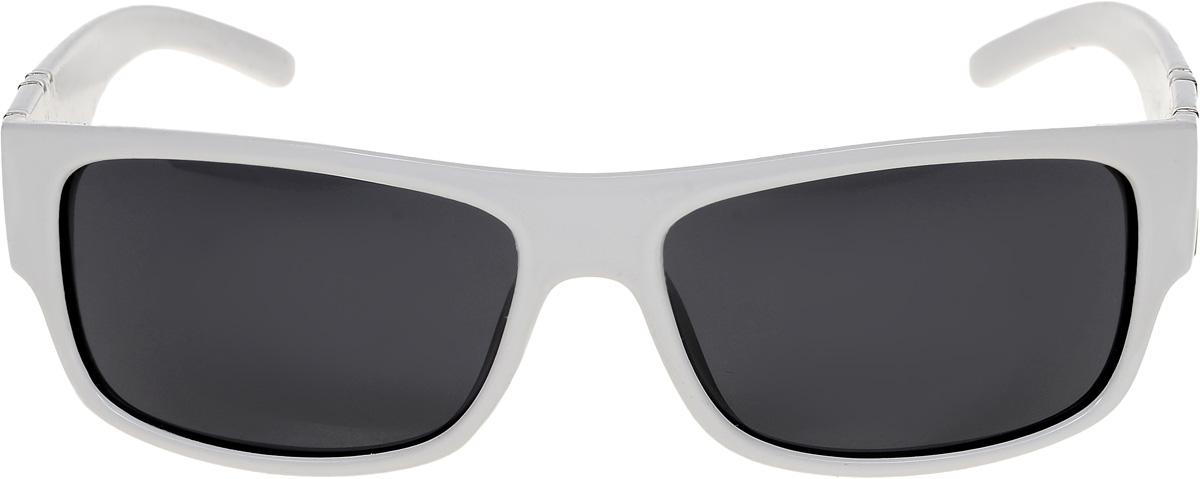 Очки солнцезащитные мужские Vittorio Richi, цвет: белый. ОСB009c3/17fОСB009c3/17fОчки солнцезащитные Vittorio Richi это знаменитое итальянское качество и традиционно изысканный дизайн.