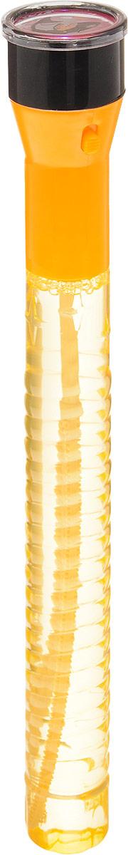 Abtoys Мыльные пузыри с проектором цвет желтый