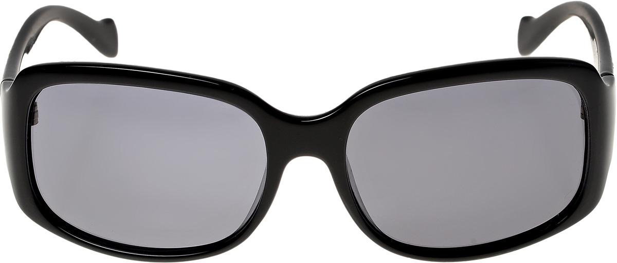 Очки солнцезащитные детские Vittorio Richi, цвет: черный. ОС0309с01-21/17fОС0309с01-21/17fОчки солнцезащитные Vittorio Richi это знаменитое итальянское качество и традиционно изысканный дизайн.