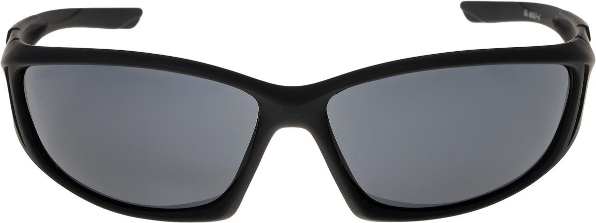 Очки солнцезащитные мужские Vittorio Richi, цвет: черный. ОС80037-8/17fОС80037-8/17fОчки солнцезащитные Vittorio Richi это знаменитое итальянское качество и традиционно изысканный дизайн.