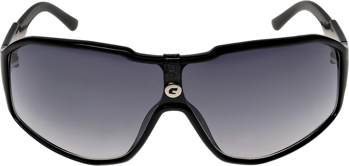 Очки солнцезащитные мужские Vittorio Richi, цвет: черный. ОС5037c999-637-5/17fОС5037c999-637-5/17fОчки солнцезащитные Vittorio Richi это знаменитое итальянское качество и традиционно изысканный дизайн.