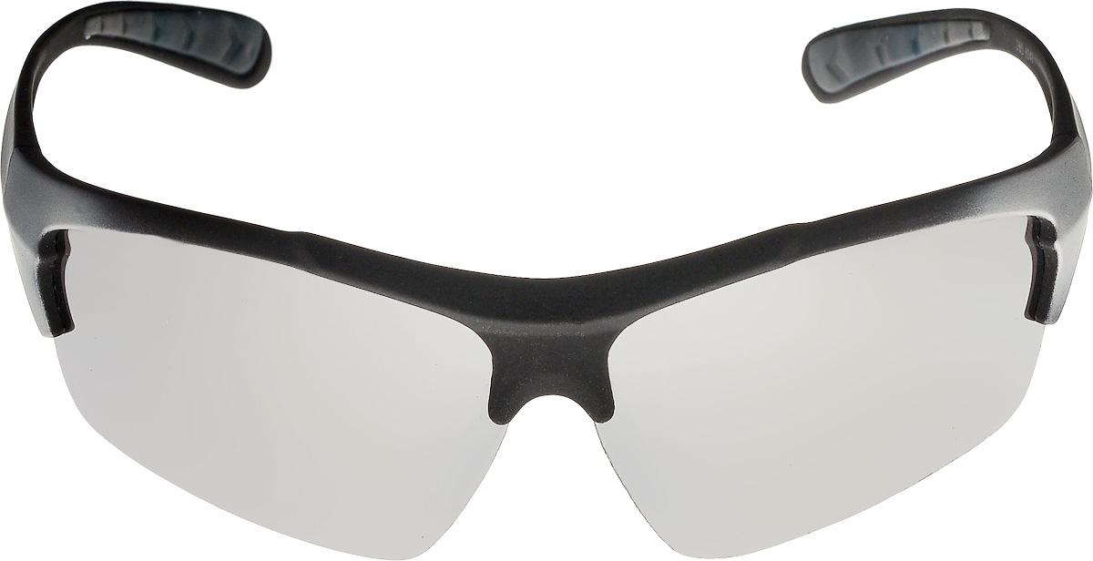 Очки солнцезащитные мужские Vita Pelle, цвет: серый. ОС6043/17fОС6043/17fОчки солнцезащитные Vita Pelle это знаменитое итальянское качество и традиционно изысканный дизайн.