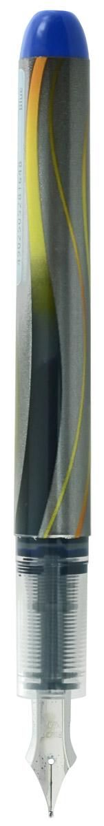 Pilot Ручка перьевая Vpen M одноразовая цвет чернил синийSVP-4M-LОдноразовая ручка. Стальное полированное перо. Мягкое и плавное письмо. Контроль уровня чернил. Цвет чернил - синий