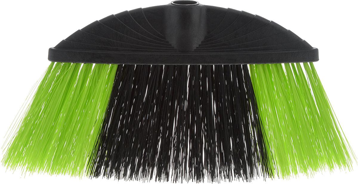 Щетка York Marta, без ручки, цвет: зеленый, черный. 50135013_зеленый, черный