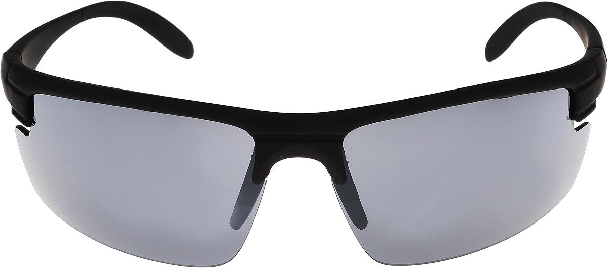 Очки солнцезащитные мужские Vittorio Richi, цвет: черный. ОС80049-8/17fОС80049-8/17fОчки солнцезащитные Vittorio Richi это знаменитое итальянское качество и традиционно изысканный дизайн.