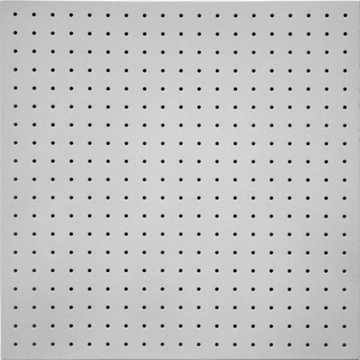 "Перфопанель ""MasterProf"", 50 х 50 х 0,07 см, цвет: серый ТД.010046"