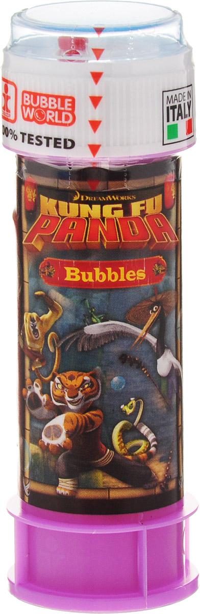 Dulcop Мыльные пузыри Кунг-фу Панда 60 мл 1504-0442
