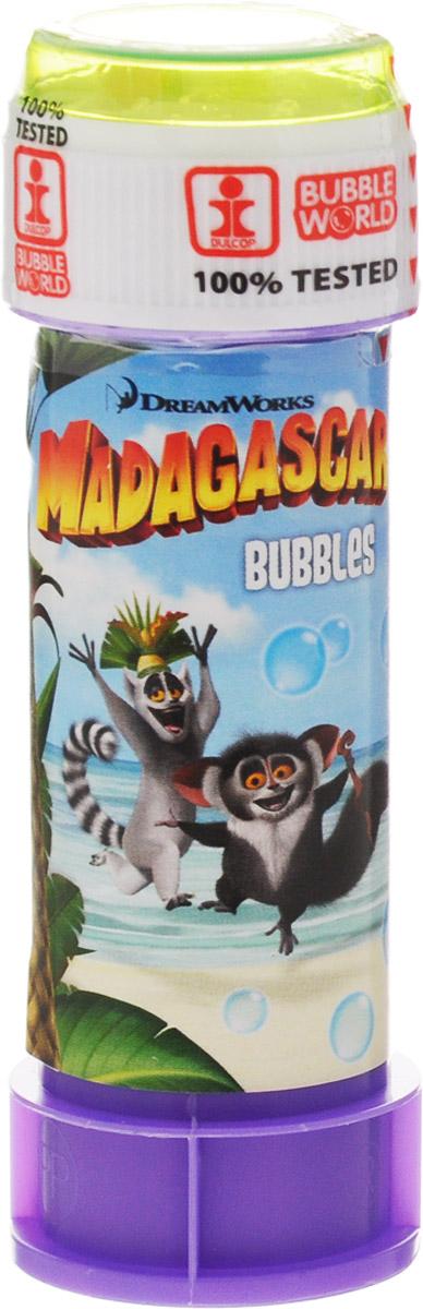 Dulcop Мыльные пузыри Мадагаскар 60 мл