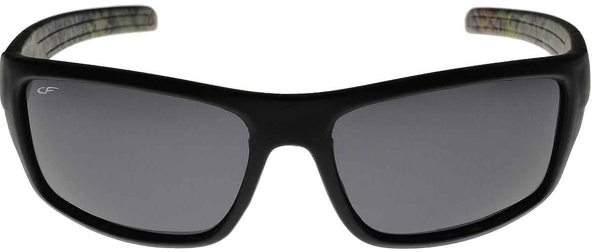 Очки солнцезащитные мужские Cafa France, цвет: черный. S82089S82089Очки Cafa France - это стильный аксессуар, незаменимый для всех водителей. Очки водителя Cafa France представлены в двух типах линз, которые обеспечивают максимальный комфорт при вождении в любое время суток и в любую погоду. Очки с желтыми линзами уменьшают ослепление от фар встречных автомобилей и защищают от бликов. В снег, дождь, туман, и даже ночью и в сумерках вы можете быть уверены, что изображение останется четкими и контрастными. Создаваемый эффект солнца способствует улучшению настроения, а также снижает утомляемость и сонливость. Очки с темными линзами Cafa France гарантируют 100% защиту от УФ-лучей, а также защищают от бликов и отраженного света, что существенно снижает риск ДТП. В отличие от обычных солнцезащитных очков, очки водителя Cafa France обладают оптимальной степенью затемнения, благодаря чему обеспечивается идеальный обзор дороги. Очки водителя Cafa France имеют самую высокую эффективность поляризации - 99,9% (видимость без бликов), линзы, состоят из...
