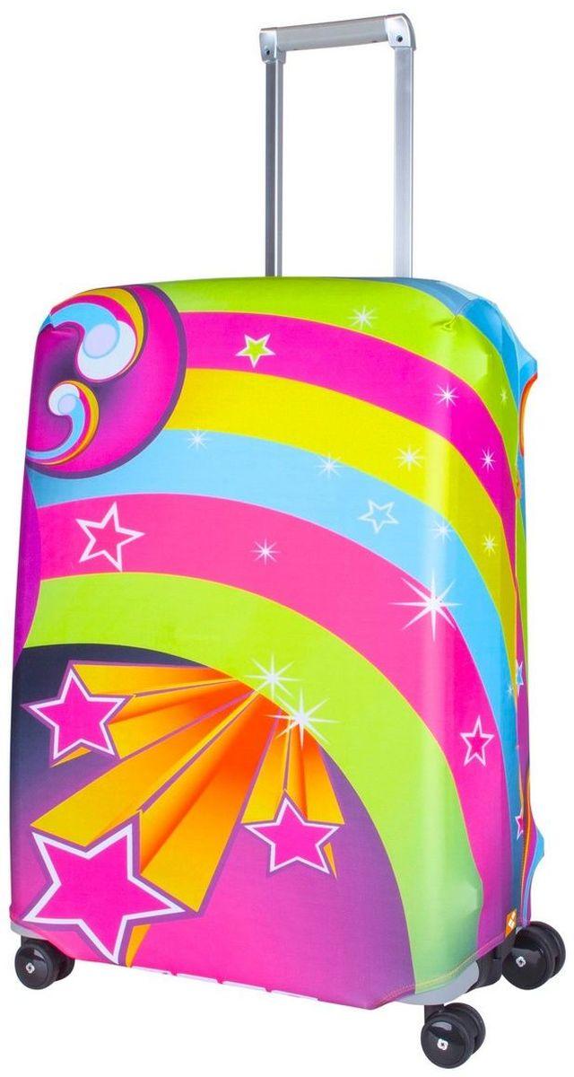 Чехол для чемодана Routemark