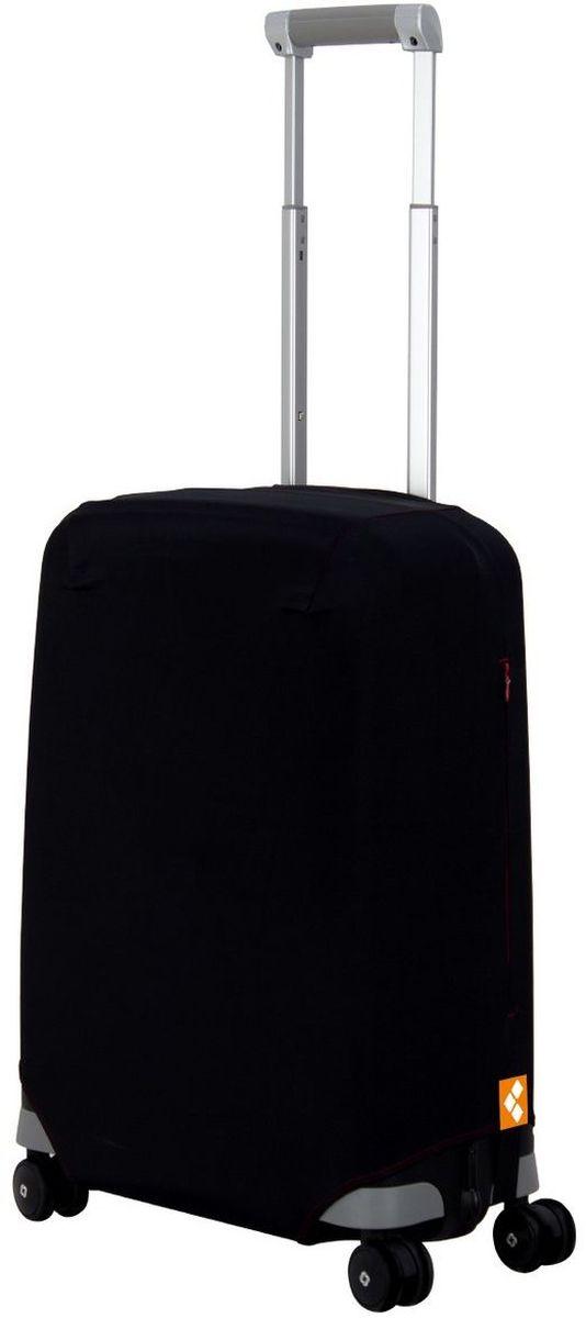 Чехол для чемодана Routemark Black, размер S (50-55 см)Bl-SДля чемоданов маленьких размеров, высотой от 50 до 55 см (19-21 inch) (мерить от пола). Плотность ткани - 240 г/кв.м, упрочнённые швы, 2 потайные молнии для боковых ручек с двух сторон. Внизу чехла - молния трактор, дополнительная резинка с фастексом для лучшей усадки. Стойкая сублимационная печать.