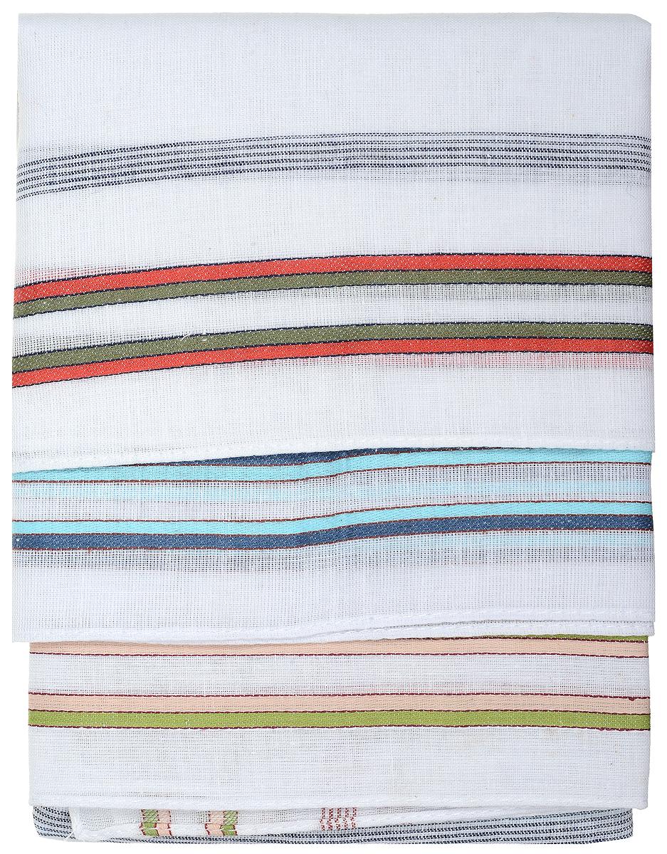 Платок носовой мужской Zlata Korunka, цвет: белый, 6 шт. 45430-6-5. Размер 38 см х 38 см45430-6-5Оригинальный мужской носовой платок Zlata Korunka изготовлен из высококачественного натурального хлопка, благодаря чему приятен в использовании, хорошо стирается, не садится и отлично впитывает влагу. Практичный и изящный носовой платок будет незаменим в повседневной жизни любого современного человека. Такой платок послужит стильным аксессуаром и подчеркнет ваше превосходное чувство вкуса. В комплекте 6 платков.