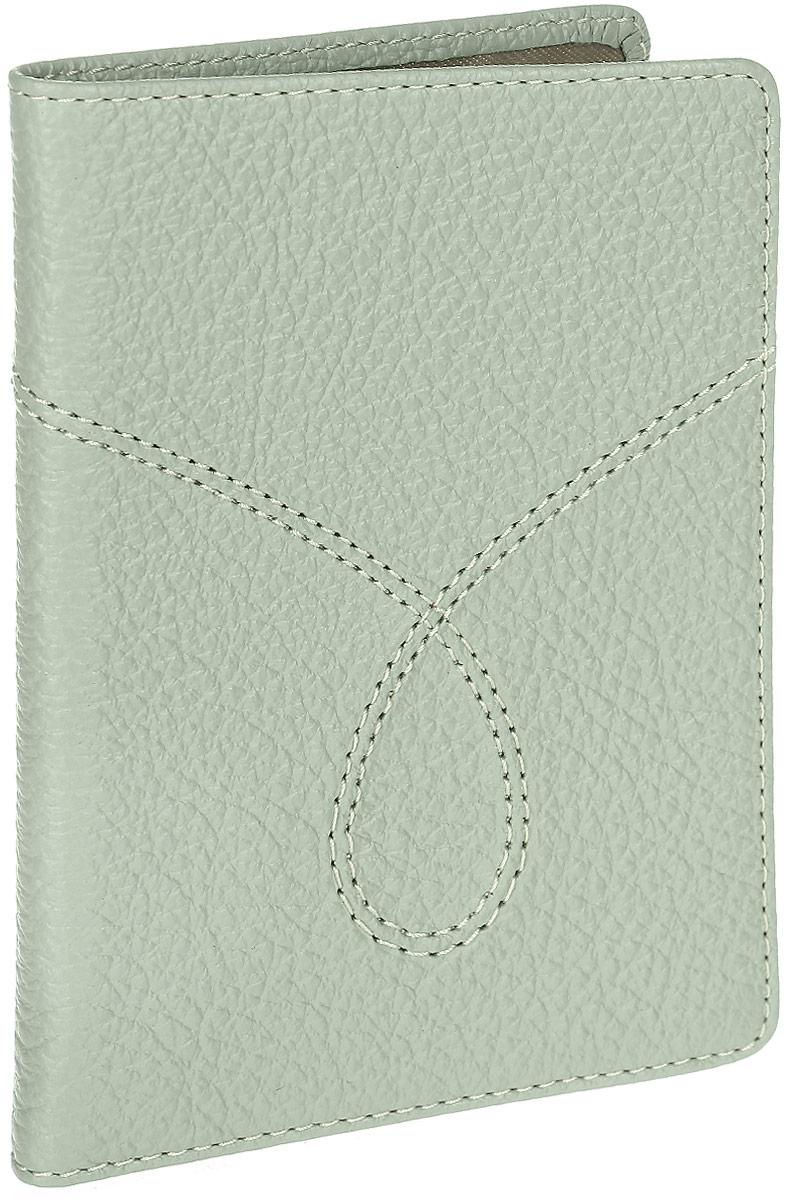 Бумажник водителя Fabula Torrone, цвет:светло-зеленый. BV.53.PMFBV.53.PMF.светло-зеленыйБумажник водителя Fabula Torrone выполнен из натуральной кожи с зернистой фактурой и оформлен тиснением в виде символики бренда. Изделие раскладывается пополам. Отделение для автодокументов включает в себя вкладыш из прозрачного ПВХ, который содержит шесть файлов. Изделие поставляется в фирменной упаковке. Стильный бумажник водителя Fabula Torrone станет отличным подарком для человека, ценящего качественные и практичные вещи.
