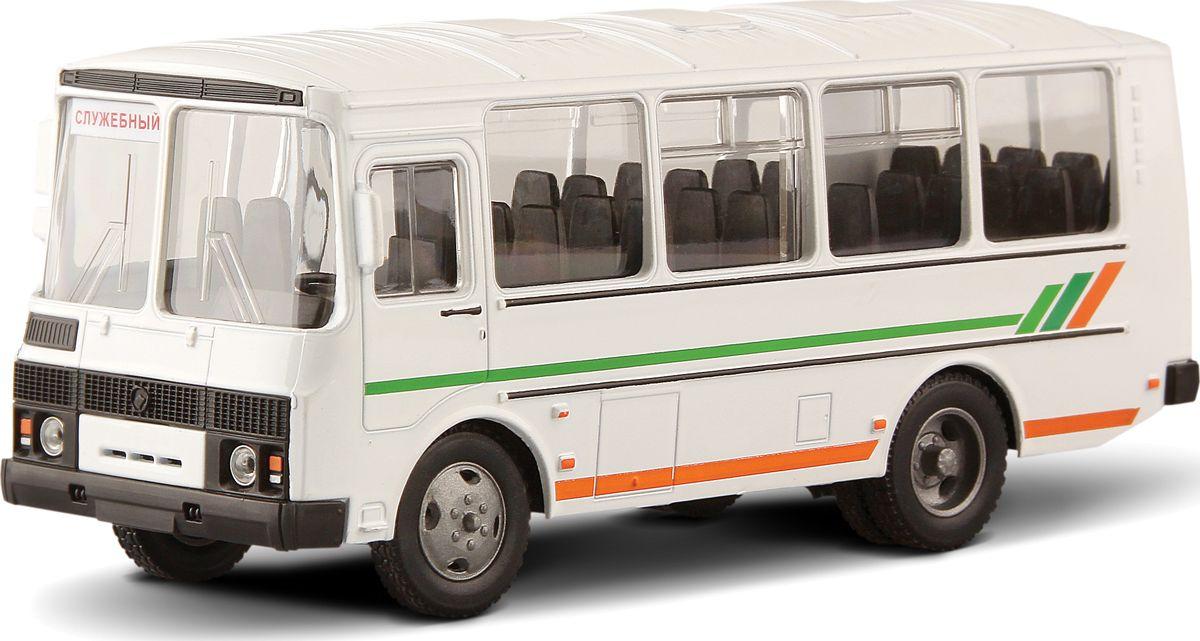 Autotime Модель автобуса ПАЗ-32053 Служебный 49036